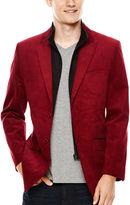Akademiks Corduroy Sport Coat - Slim Fit