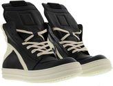 Rick Owens Geobasket Sneakers