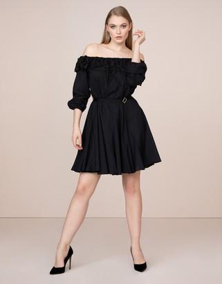 Agent Provocateur UK Daize Mini Dress