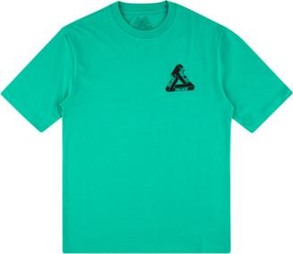 Palace Tri-Wobble T-Shirt - Small