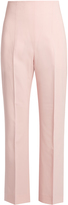 Altuzarra Norton kick-flare cropped trousers