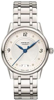Montblanc Boheme Date Automatic Watch