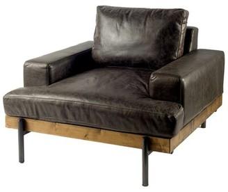 Mercana Home Colburne I Club Chair