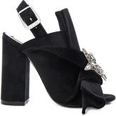 No.21 No. 21 Velvet Heels