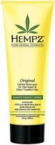Hempz Original Herbal Shampoo for Damaged & Color-Treated Hair - 33 oz.