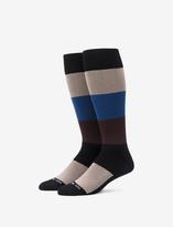 Tommy John Jude Stripe Dress Sock