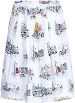 Yumi Scandi Scene Skirt