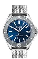 BOSS Ocean Mesh Strap Watch, 42mm