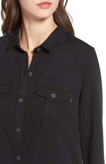 Obey Women's Jett Shirtdress