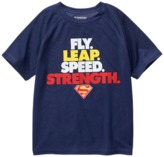 Crazy 8 Superman Active Tee