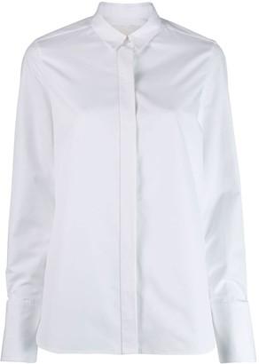 Jil Sander Concealed Front Shirt