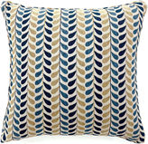 Asstd National Brand Clove Large Poly Decorative Square Throw Pillow