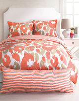 Trina Turk Striped and Printed Comforter Set