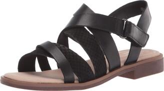 Clarks Women's Declan Mix Sandal