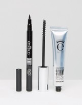 Eyeko Skinny Mascara & Liquid Liner Duo SAVE