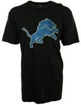 '47 Men's Detroit Lions Logo Scrum T-Shirt
