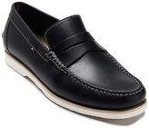 Tommy Hilfiger Top-Stitched Loafer