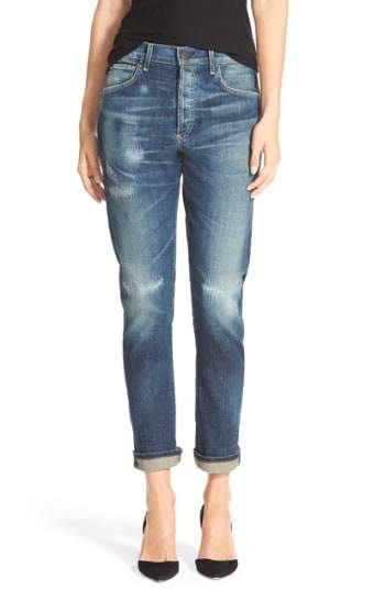 Citizens of Humanity 'Corey' Slouchy Slim Jeans