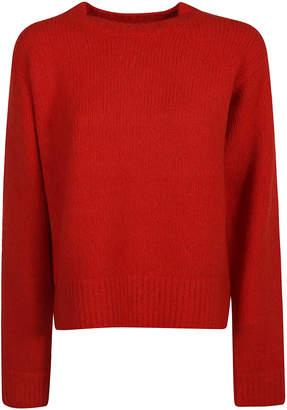 Acne Studios Long-sleeve Classic Sweater