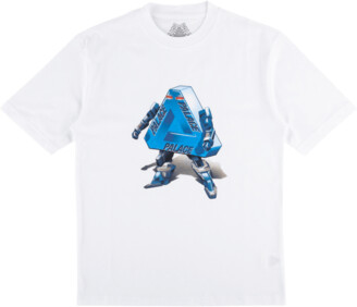 Palace Robo T-Shirt - Small