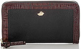 Brahmin Southcoast Tuscan Coast Collection Suri Wallet