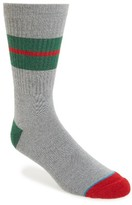Stance Men's Sequoia Classic Crew Socks