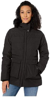 Marmot Lexi Jacket (Black) Women's Clothing
