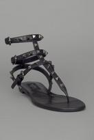 Valentino Studded TStrap Sandal