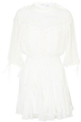 IRO Swirl dress
