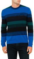 Paul Smith Stripe Knitwear