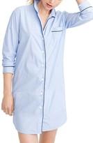 J.Crew Women's End On End Sleep Shirt