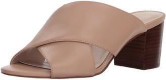 Nine West Women's FREDDIUS Leather Sandal
