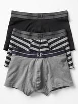 Gap Mixed stretch trunks (3-pack)