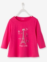 Vertbaudet Girls Fancy T-shirt