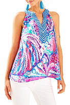 Lilly Pulitzer Achelle Top
