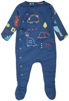 Mothercare BOYS LITTLE DINO WADDED BABY Pyjamas brights multicolor