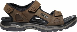Keen Men's Rialto II 3 Point Outdoor Sandals