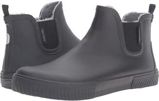 Tretorn Guswnt (Black/Black) Men's Boots