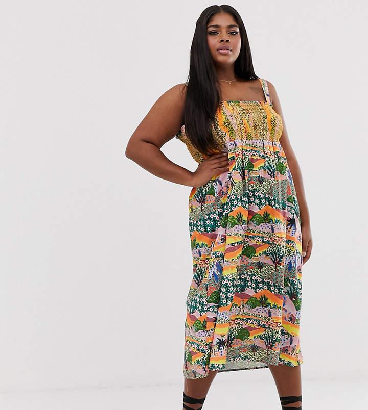 4fdc5e09ee Junarose Print Dresses - ShopStyle UK