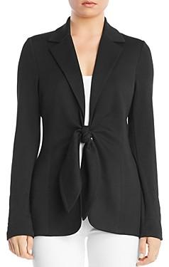Bailey 44 Mary Jane Tie-Front Blazer