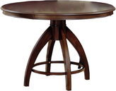 JCPenney Hillsdale House Nottingham 53 Round Dining Table
