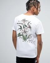 Bando Harmony Lily Back Print T-Shirt