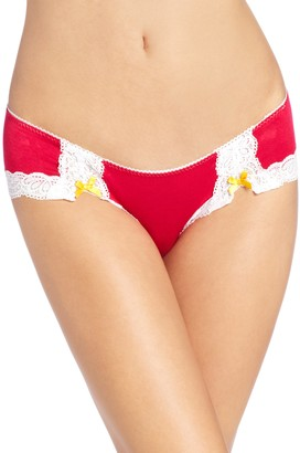 Honeydew Intimates Women's Rayon Low Rise Panty