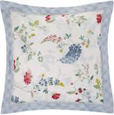 Pip Studio Hummingbirds Star White Cushion - 45x45cm