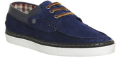 Original Penguin Hunter Boat Shoes