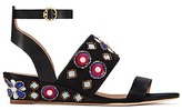 Tory Burch Estella Sandal Wedges