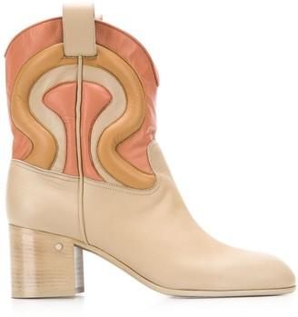 Laurence Dacade Tiago boots