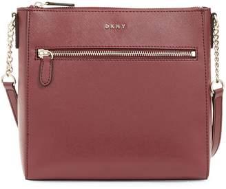 DKNY Bryant Top Zip Crossbody Bag