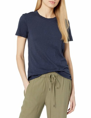Stateside Women's Slub Jersey Short Sleeve Tee