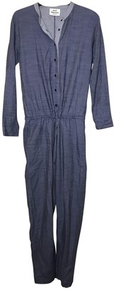 Mads Norgaard Mads Nrgaard Other Cotton Jumpsuits